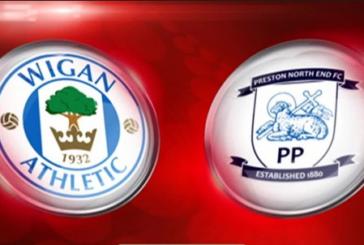 Ponturi Wigan – Preston fotbal 22-aprilie-2019 Championship