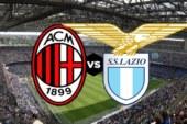 11 idei de care să ții cont înainte de a paria pe Milan – Lazio! Plus LIVE streaming!
