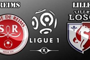 Ponturi Reims vs Lille fotbal 7 aprilie 2019 Ligue I Franta