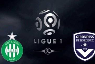 Ponturi St. Etienne vs Bordeaux fotbal 14 aprilie 2019 Ligue I Franta