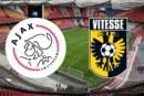 Ponturi Ajax Amsterdam-Vitesse fotbal 23-aprilie-2019 Eredivisie