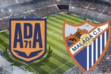 Ponturi Alcorcon vs Malaga fotbal 19 aprilie 2019 Liga Adelante Spania