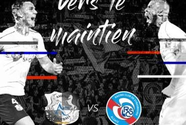 Ponturi Amiens-Strasbourg fotbal 28-aprilie-2019 Ligue 1