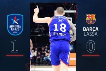 Ponturi Anadolu Efes-Barcelona baschet 19-aprilie-2019 playoff Euroleague