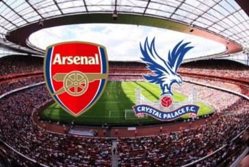 Ponturi Arsenal vs Crystal Palace fotbal 21 aprilie 2019 Premier League Anglia