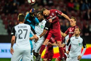 Ponturi Astra-CFR Cluj fotbal 24-aprilie-2019 retur semifinale Cupa Romaniei
