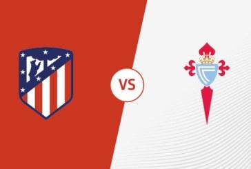 Ponturi Atletico Madrid-Celta Vigo fotbal 13-aprilie-2019 La Liga