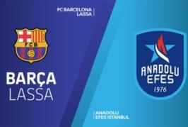 Ponturi Barcelona-Anadolu Efes baschet 24-aprilie-2019 Euroliga