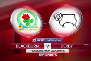 Ponturi Blackburn Rovers vs Derby County fotbal 9 aprilie 2019 Championship Anglia