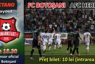 Ponturi FC Botosani-Hermannstadt fotbal 13-aprilie-2019 Liga 1 Betano