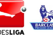 Lupta pentru titlu continua in Bundesliga si Premier League. Cote si cele mai bune variante de pariere!