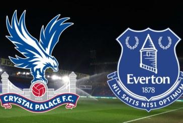 Ponturi Crystal Palace-Everton fotbal 27-aprilie-2019 Premier League
