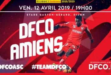 Ponturi Dijon-Amiens fotbal 12-aprilie-2019 Ligue 1