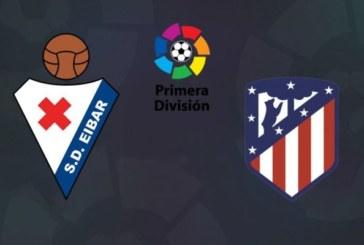 Ponturi Eibar vs Atletico Madrid fotbal 20 aprilie 2019 La Liga Spania