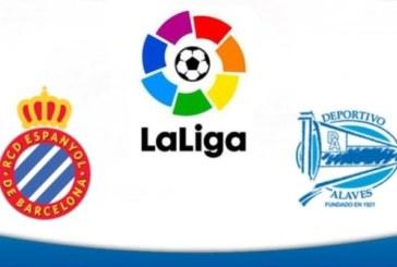 Ponturi Espanyol vs Alaves fotbal 13 aprilie 2019 La Liga Spania