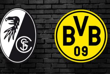 Ponturi Freiburg-Borussia Dortmund fotbal 21-aprilie-2019 Bundesliga