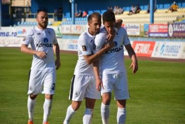 Ponturi Gaz Metan Medias-Dunarea Calarasi fotbal 21-aprilie-2019 Liga 1