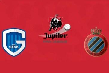 Ponturi Genk vs Club Brugge fotbal 14 aprilie 2019 Pro League Belgia