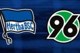 Ponturi Hertha Berlin-Hannover fotbal 21-aprilie-2019 Bundesliga