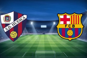 Ponturi Huesca vs Barcelona fotbal 13 aprilie 2019 La Liga Spania