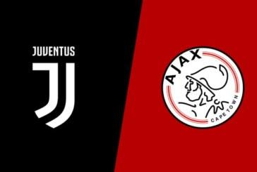 Ponturi Juventus vs Ajax Amsterdam fotbal 16 aprilie 2019 Liga Campionilor
