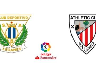 Ponturi Leganes vs Athletic Bilbao fotbal 24 aprilie 2019 La Liga Spania