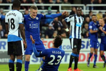 Ponturi Leicester-Newcastle fotbal 12-aprilie-2019 Premier League