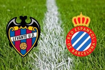 Ponturi Levante vs Espanyol fotbal 21 aprilie 2019 La Liga Spania