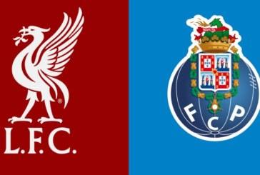 Ponturi Liverpool-FC Porto fotbal 9-aprilie-2019 sferturi Champions League