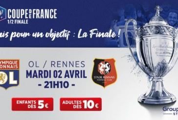 Ponturi Olympique Lyon-Rennes fotbal 2-aprilie-2019 semifinale Cupa Frantei