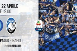 Ponturi Napoli-Atalanta fotbal 22-aprilie-2019 Serie A