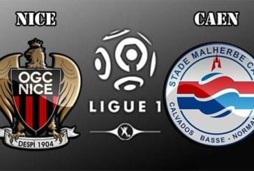 Ponturi Nice vs Caen fotbal 20 aprilie 2019 Ligue I Franta