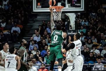 Ponturi Panathinaikos-Real Madrid baschet 23-aprilie-2019 playoff Euroleague