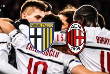 Ponturi Parma-AC Milan fotbal 20-aprilie-2019 Serie A