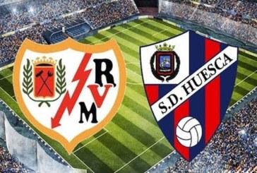 Ponturi Rayo Vallecano vs Huesca fotbal 20 aprilie 2019 La Liga Spania