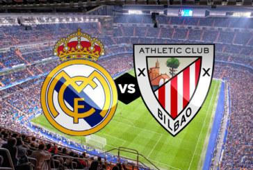 Ponturi Real Madrid-Athletic Bilbao fotbal 21-aprilie-2019 La Liga
