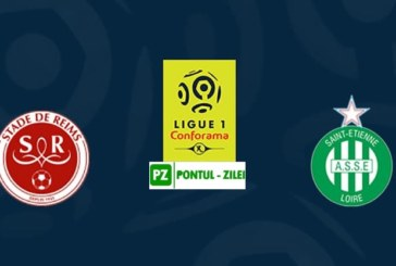 Ponturi Reims vs St. Etienne fotbal 21 aprilie 2019 Ligue I Franta