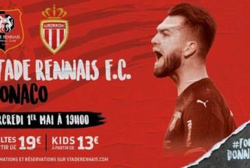 Ponturi Rennes-Monaco fotbal 1-mai-2019 Ligue 1