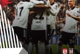 Ponturi Sivasspor-Besiktas fotbal 22-aprilie-2019 Super Lig