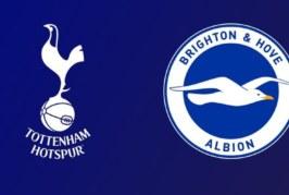 Ponturi Tottenham vs Brighton & Hove fotbal 23 aprilie 2019 Premier League Anglia