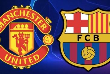 Ponturi Manchester United-Barcelona fotbal 10-aprilie-2019 sferturi Champions League