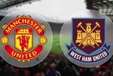 Ponturi Manchester United-West Ham fotbal 13-aprilie-2019 Premier League