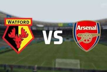 Ponturi Watford-Arsenal fotbal 15-aprilie-2019 Premier League