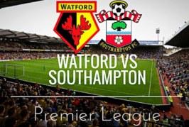 Ponturi Watford vs Southampton fotbal 23 aprilie 2019 Premier League Anglia