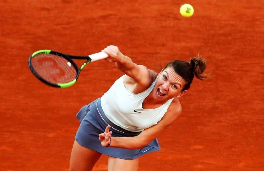 Turneul de tenis de la Roma:  Nadal și Halep, favoriți principali la pariuri