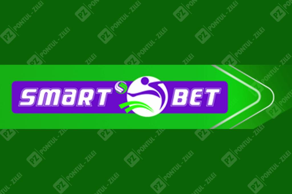 Casa de pariuri Smart Bet