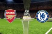 Chelsea vs Arsenal –  Ponturi pariuri si cote pentru finala Europa League