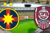 Ponturi FCSB-CFR Cluj fotbal 19-mai-2019 Liga 1