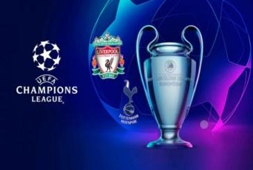 Tottenham – Liverpool, ultimul bal! Alege-ți favorita în finala Ligii Campionilor cu pariurile gratuite de la Superbet!