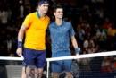 Ponturi Novak Djokovic vs Juan Martin del Potro – tenis 17 mai Roma Masters